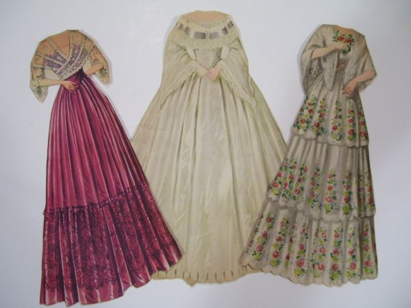 pin vintage 1800s dresses on pinterest