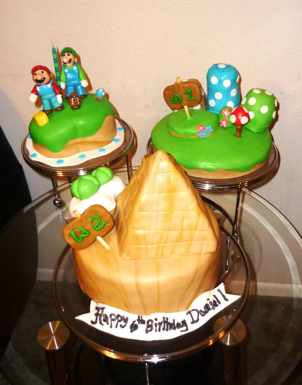 Speciality Cakes and Cupcakes New Orleans by Yany\'s Cakes: New ...