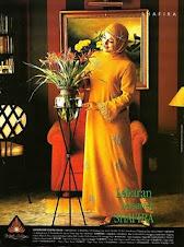 Kuning Kunyit, Yellow Shafira dalam Marissa Haque
