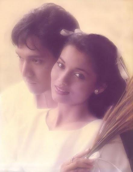 Cinta Putih Ikang Fawzi & Marissa Haque