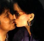 Baru Menikah di Paris, Perancis Sept 1986