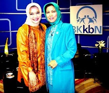 Ibu Mendagri dalam Fokus pada Langkah BKKBN 2010
