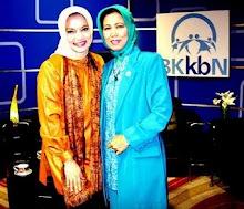 Ibu Mendagri dalam Fokus pada Langkah BKKBN 2010