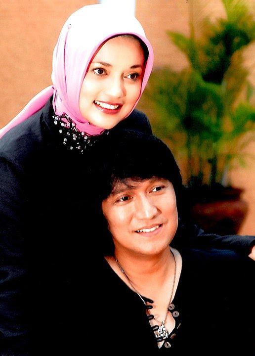 Share dan Care Kami Berdua, Ikang Fawzi & Marissa Haque