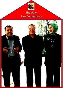 Menjunjung Integritas MK (Mahkamah Konstitusi) Republik Indonesia