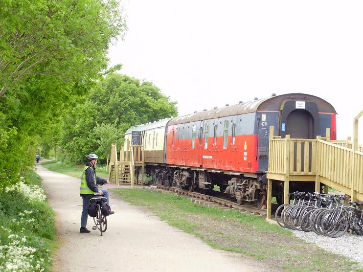 Stratford Bike Hire
