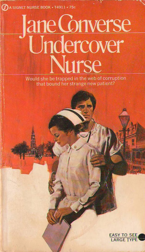 Nurse Gail Arnold Was Young And Beautiful Happy Her Work At The Narcotics Rehabilitation Center Interesting Rewarding