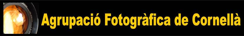 Agrupació Fotogràfica de Cornellà