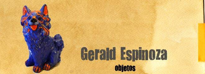 -GERALD ESPINOZA-
