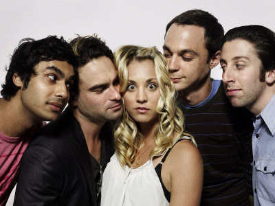 THE BIG BANG THEORY Big-bang-theory-cast