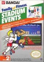 PAL Stadium Events NES Prices