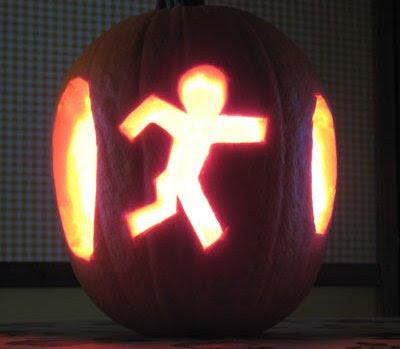 Portal Pumpkin