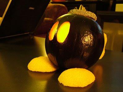 BoBomb Pumpkin