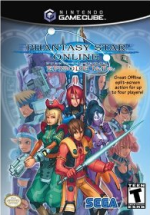 Phantasy Star Online Plus Gamecube Prices