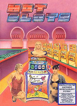 Hot Slots Cover