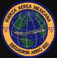 Inventario  de  aeronaves de  la  FAM  ( actualizado 23 Febrero 2016 ) Ea502b