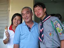 Sport Day 2009