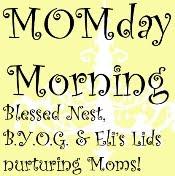 MOMday Morning