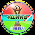 Award Untukku