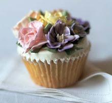 Mmmm...cupcake!