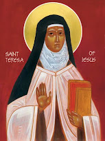 Santa Teresa de Jess