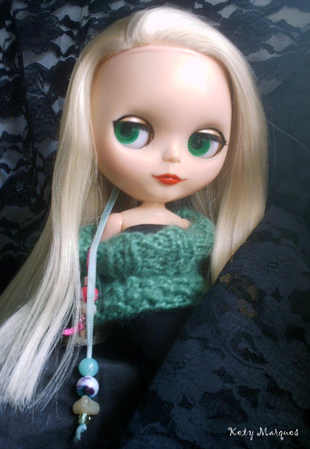 Anne Mari Blythe Custom (ADG