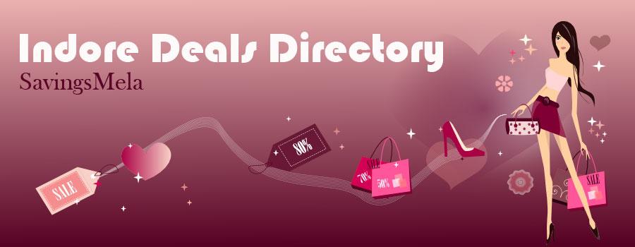 Indore Discounts, Deals, Bargains, Sales, Promotions, Rebates, Vouchers & Coupons