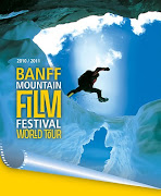 The Banff Mountain Festival World Tour brings Banff to audiences around the . (banff mountain )