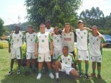 equipe de Coronel Pacheco