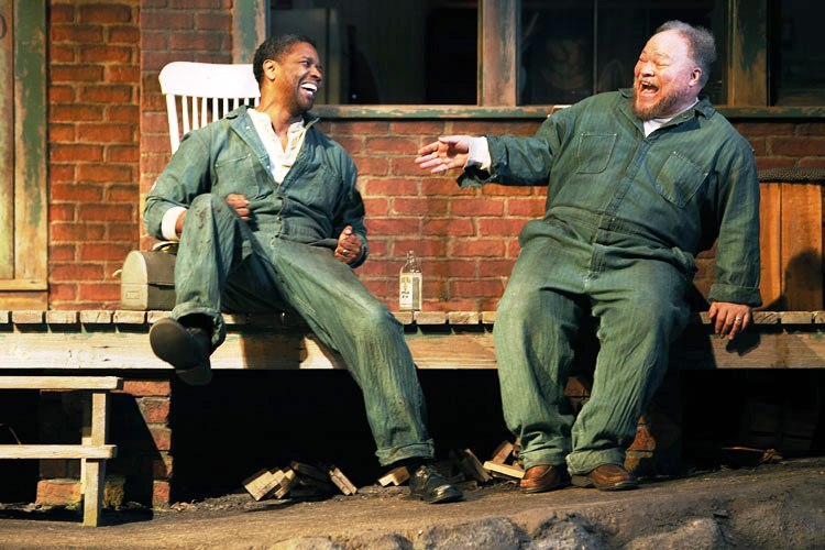 the heterotopia of jazz music in the play fences by august wilson And find homework help for other fences questions at enotes  three kinds of  music exist in the play: hymns, jazz, and a folk song  answers one of the topics  that recurs in august wilson's play, fences, is sports, specifically, baseball.