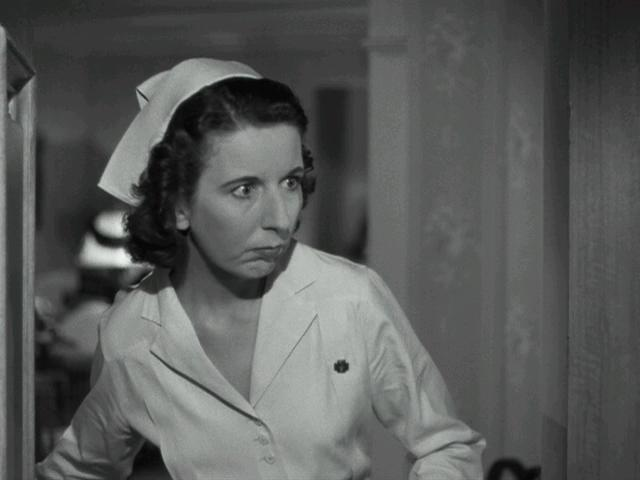 mary wickes wizard of oz