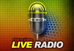 Listen To live EKIMEEZA Radio Click here