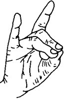 An Indian Art: Apan Mudra - mudra of Energy