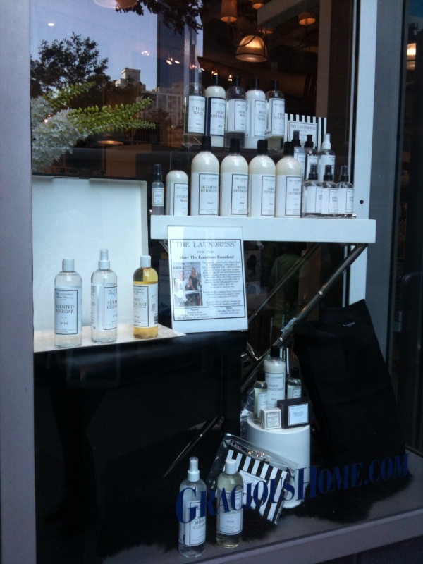 The Laundress Blog Gracious Home Event