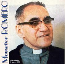 SAN ROMERO DE AMÉRICA, OBISPO MÁRTIR, UN PROFETA QUE DENUNCIABA LAS INJUSTICIAS SOCIALES.