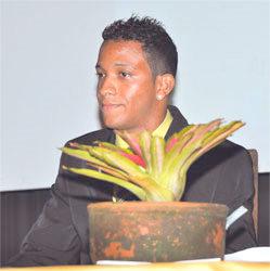 O Poeta Tônho Lima