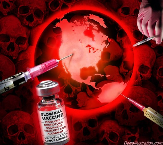POtHS - SIN-ister Secrets - 32 - Vaccines & Pills - Are Your Children At Risk