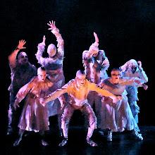 Frankenstein chorus