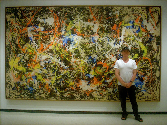 jackson and me - albright knox 09