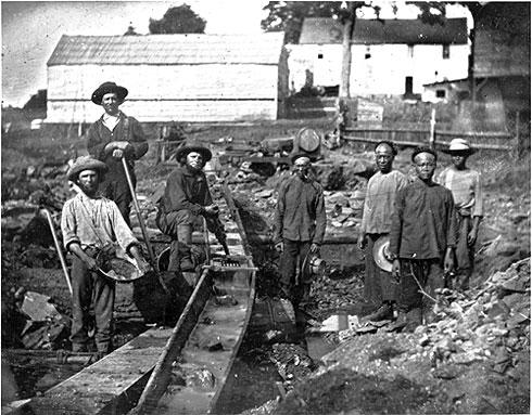 australian gold rush tools. australian gold rush miners