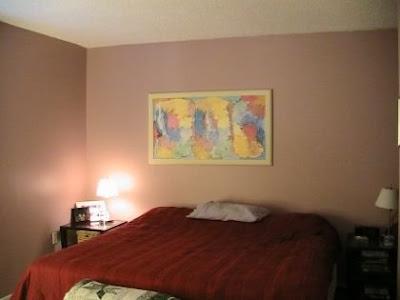 Habitacion principal en apartamento en Kendall Lakes
