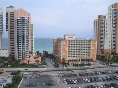 Vista en Sunny Isles Beach Miami