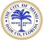 Logo de la Ciudad de Miami