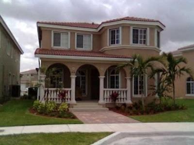 Casas en South Miami, Homestead, Dade County