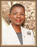 Miami Gardens Mayor Shirley Gibson