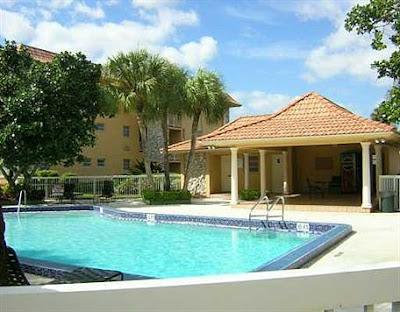 Apartamento con piscina en condo en Miami Lakes - Hialeah
