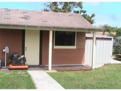 Casa en Venta en Homestead Florida con eficiency privado