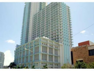 Apartamento Reposeido en Brikell Miami con Piscina