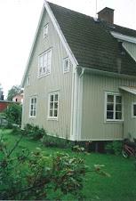 Vårt hus