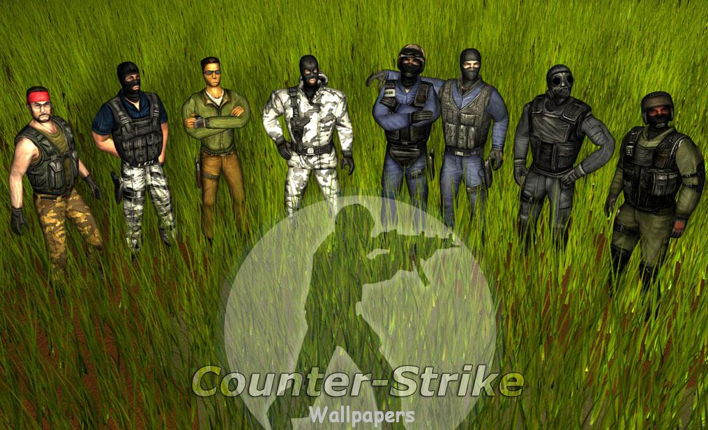 cs portable counter strike game